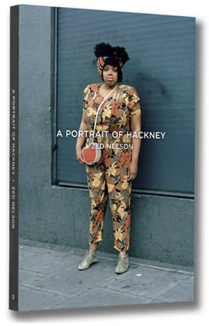 A Portrait of Hackney - standard edition